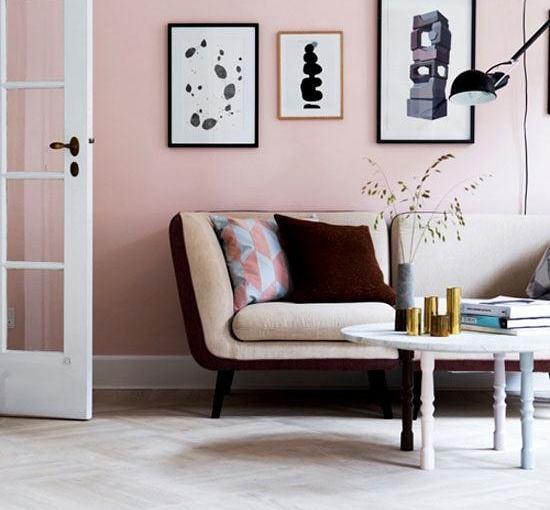 Rose Quartz: Pantone Color of the year