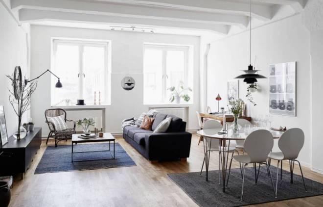 Tip to iluminate interiors