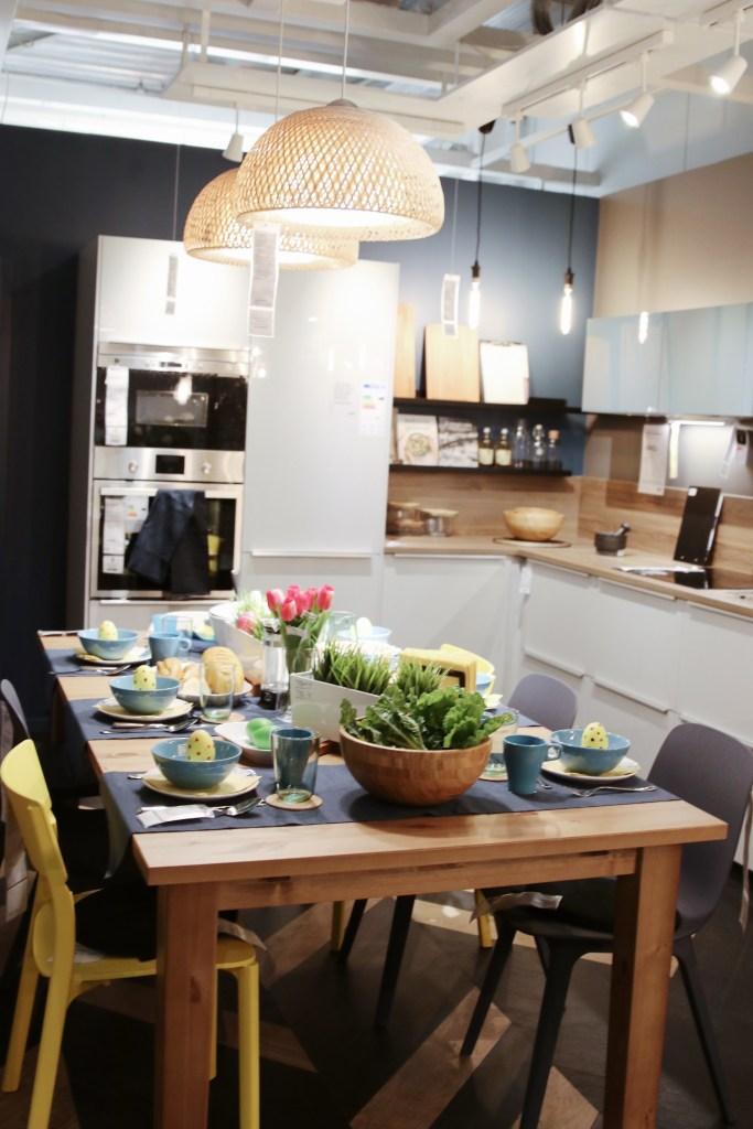 Stół rozkładany IKEA STORNÄS
