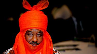 New Emir Of Kano