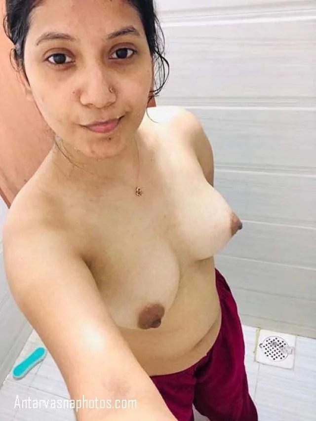 hot bangali girl ki sexy boobs