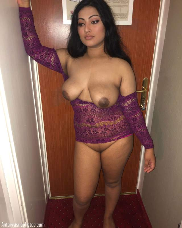 sexy big boobs wali nisha