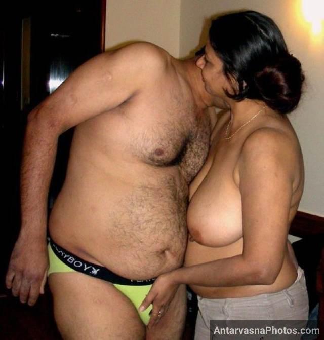 Lover ka lund sahlati Nude sexy indian aunty sex photos