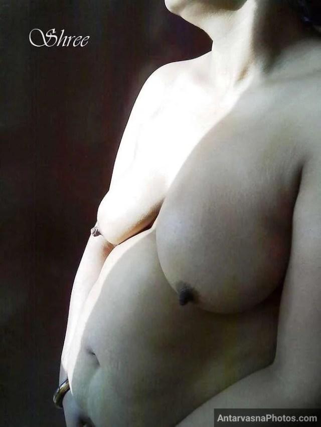 sexy desi aunty nude bathroom pics 7