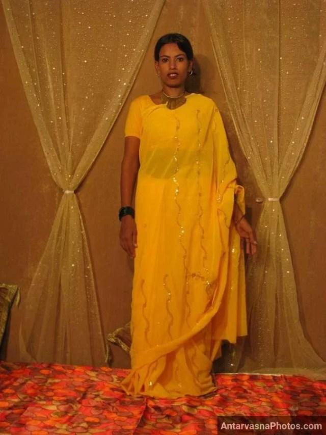 saree wali hot village bhabhi