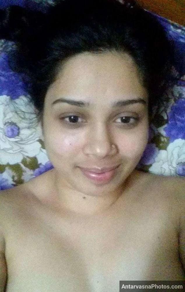 sexy marathi big boobs bhabhi girlfriend selfies 55