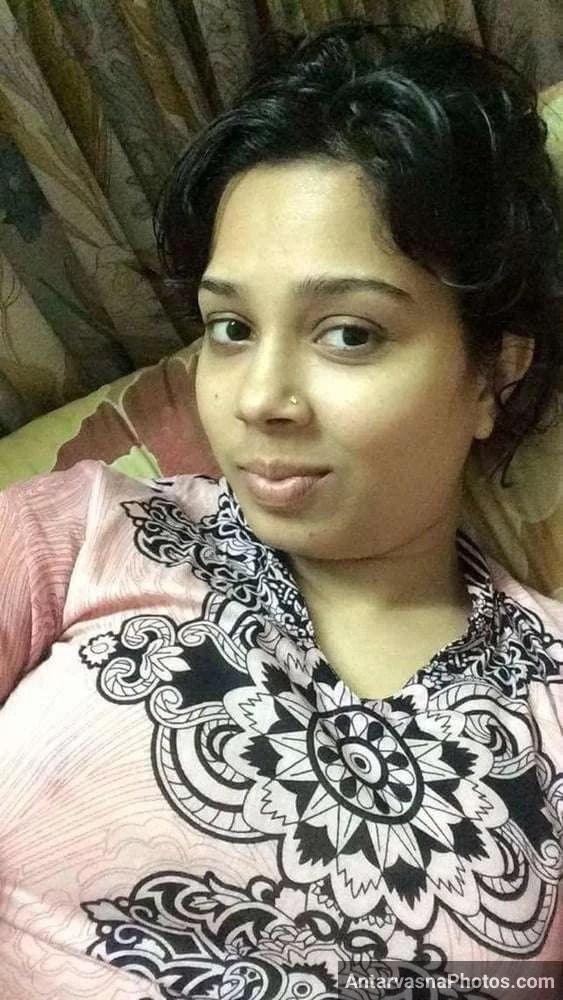 sexy marathi big boobs bhabhi girlfriend selfies 2