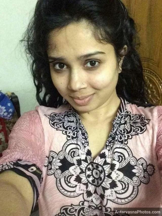 sexy marathi big boobs bhabhi girlfriend selfies 76
