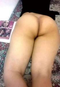 lovely hot ass desi girl