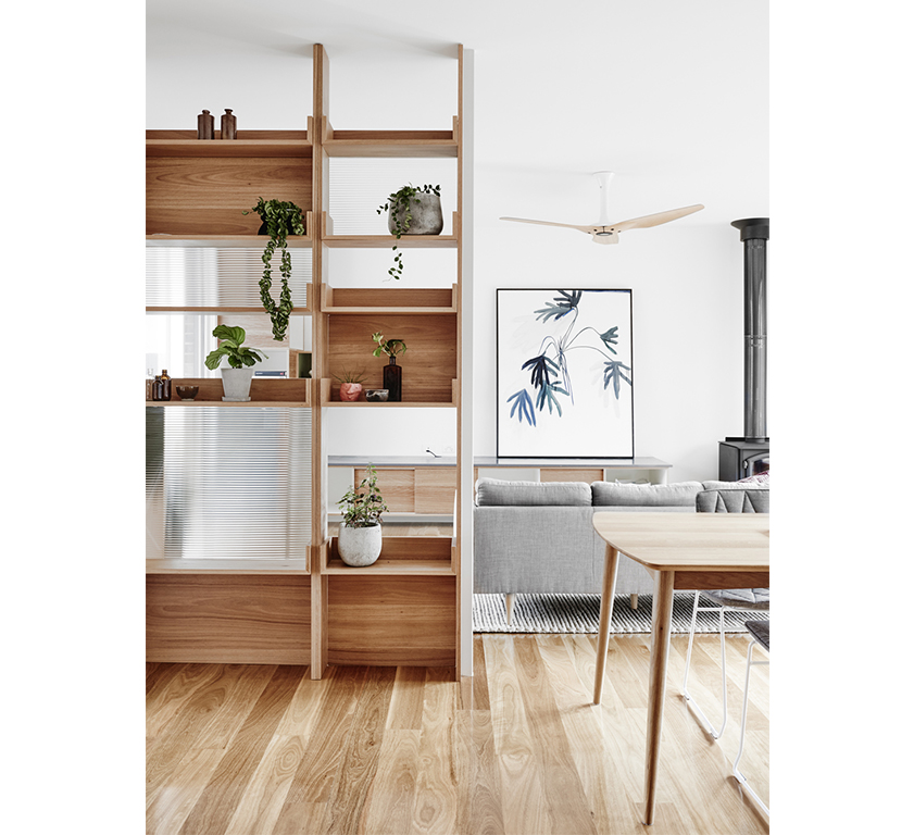 5 Mustuse Storage Ideas To Transform Small Spaces