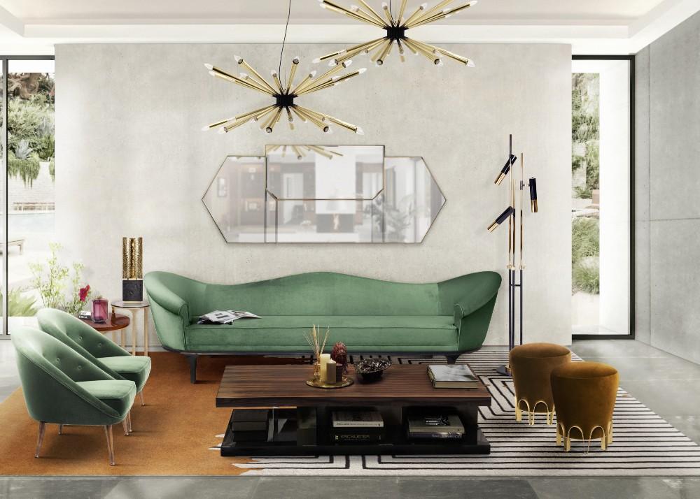 Summer 2021 Interior Design Trends