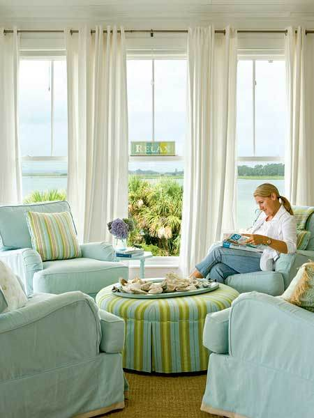 4 chairs in living room best neutral paint colors 2018 things we love seating for design chic coastal