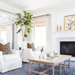 Blue Persian Rug Living Room Paint Colors For 2018 Refresh Your With Oriental Rugs Design Chic