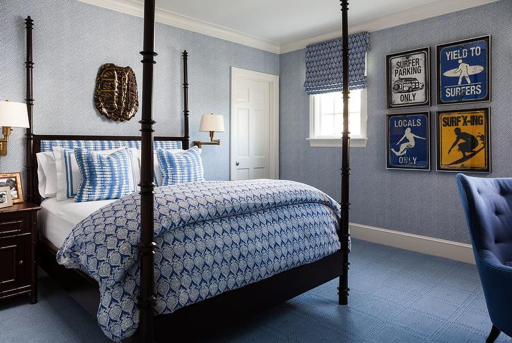 Four Poster Beds Add Style to Any Bedroom