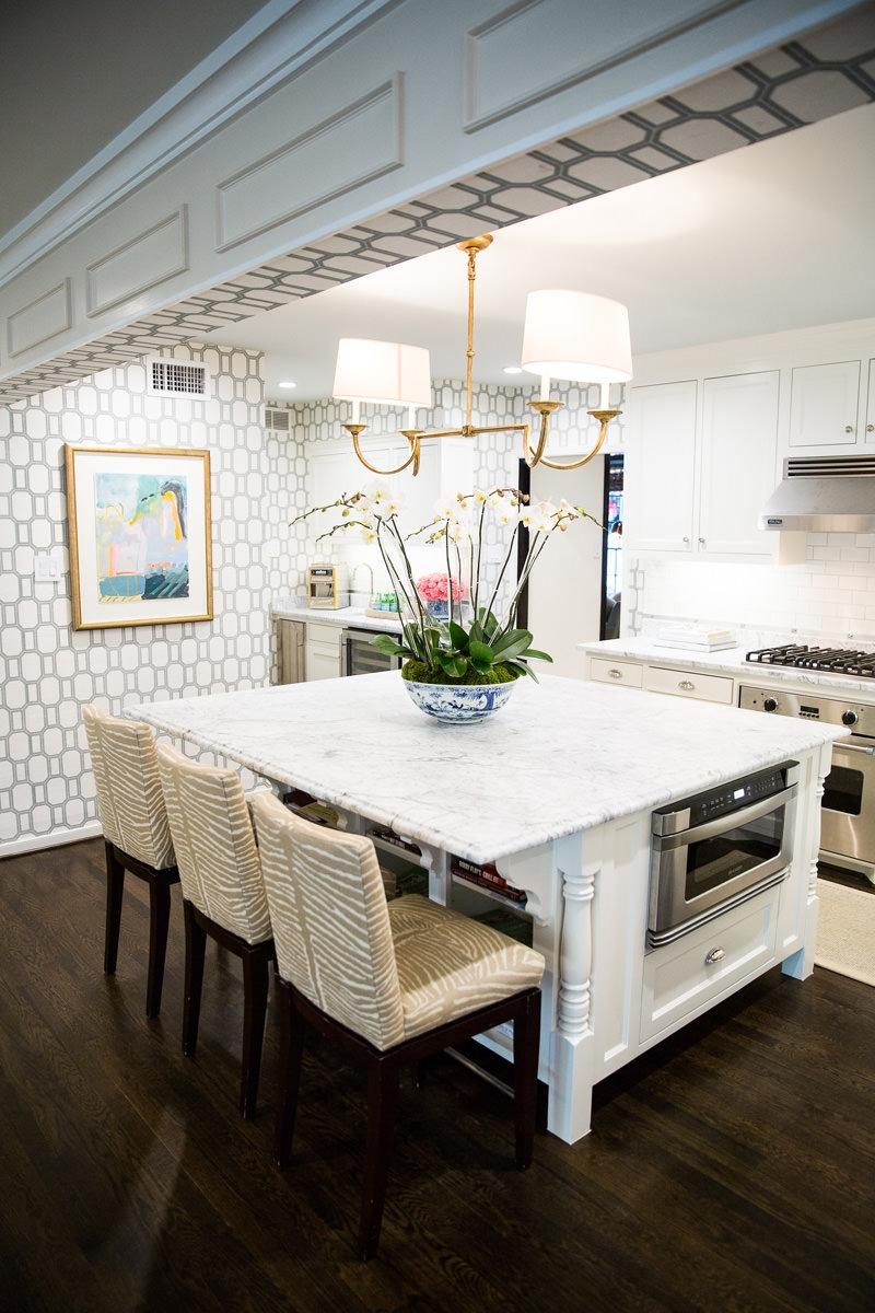 House Tour Dallas Home by Interior Designer Amy Berry