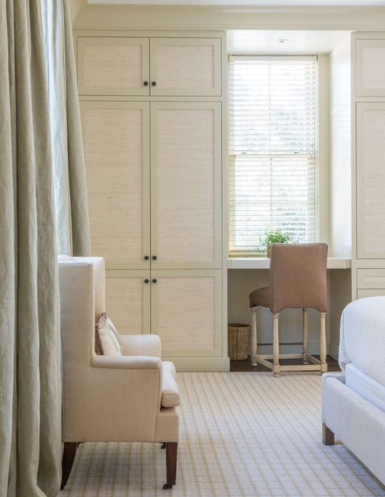 Allison Ramsey bedroom