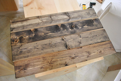 Antique Wood Techniques 10 Wonderful Ways To Make Wooden
