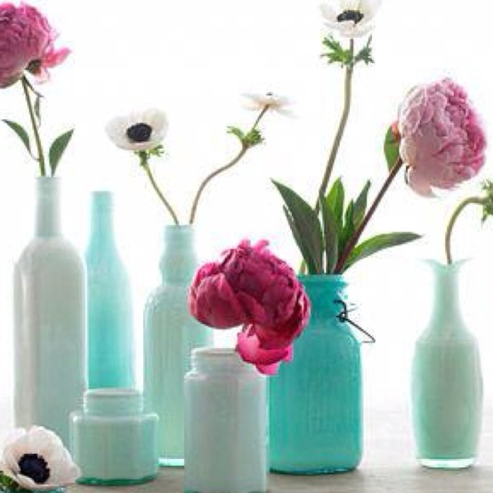 Ways To Decorate Glass Jars: Most Easy Way To Cut Glass Bottles And Reuse It For Your