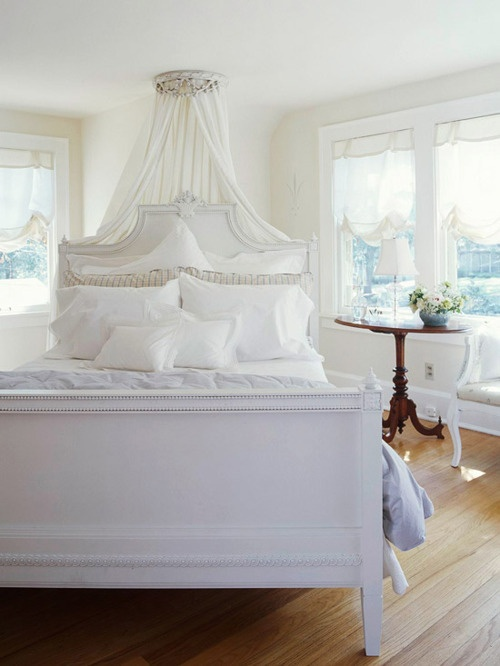 White Bedrooms decor ideas2