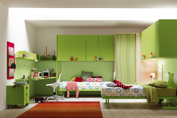 modern teenage and kids furnitures8