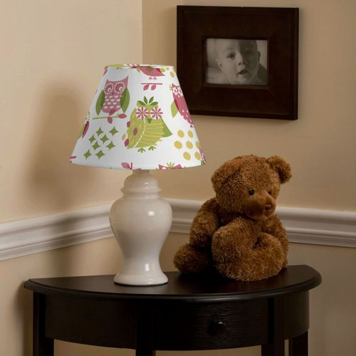 Girly table lamps ideas13