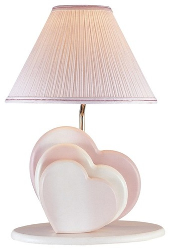 Girly table lamps ideas3