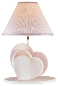Girly table lamps ideas | My desired home