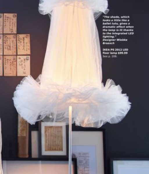 Girly table lamps ideas9