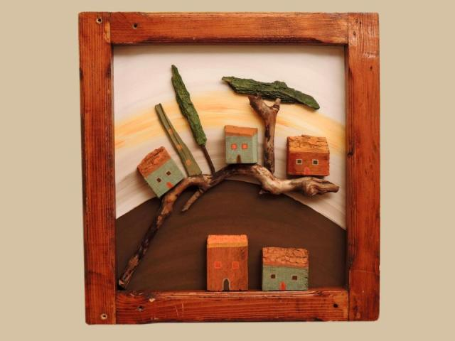 woodend pictures made from recycle driftwood and tree branches10