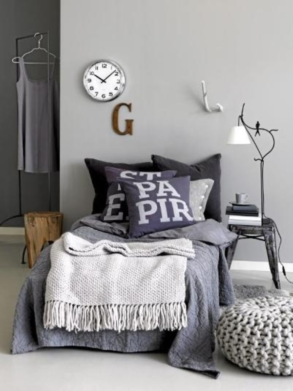 Scandinavian décoration ideas9