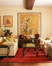 Asian decorating style ideas | My desired home