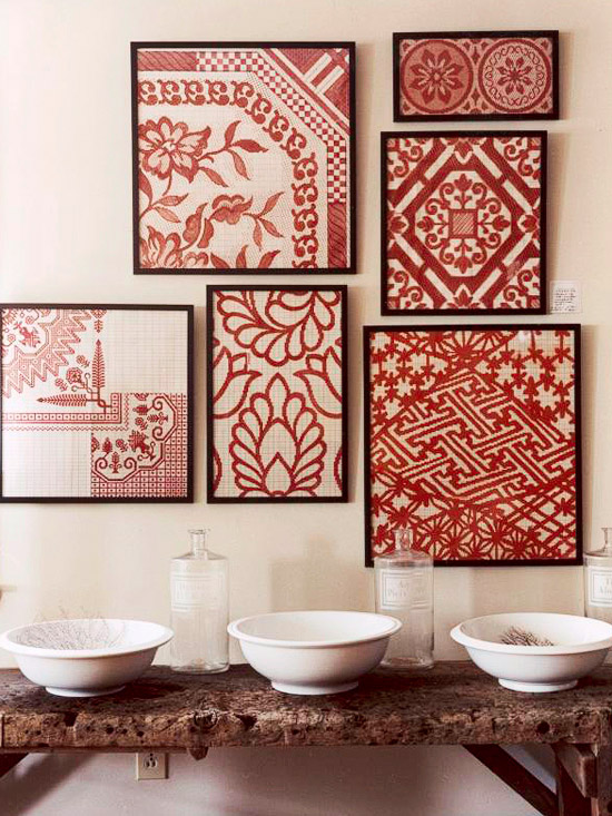 ideas to decorate your walls