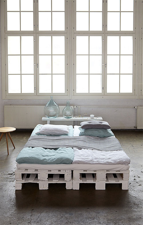 Creative ideas with pallets2