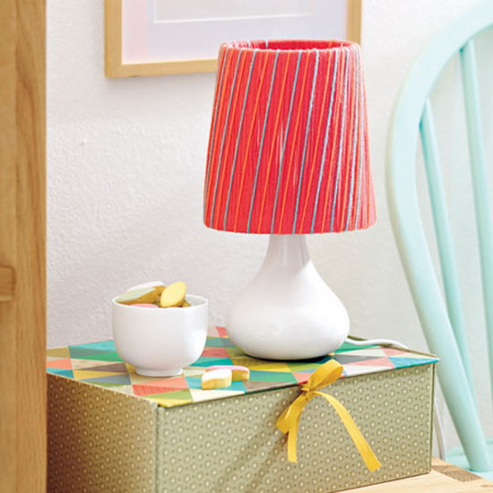ideas for decorative lamp shade6