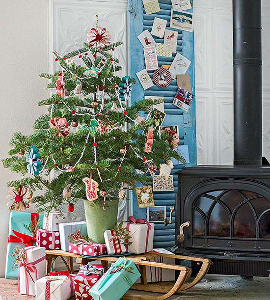 inspirational ideas for Christmas tree3