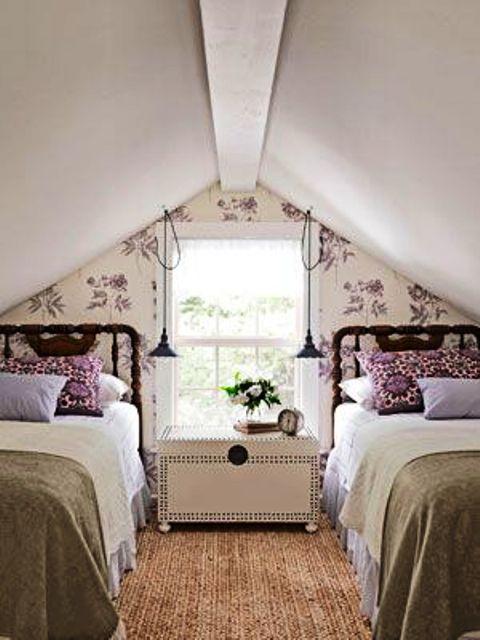 White attics With summer flavor6