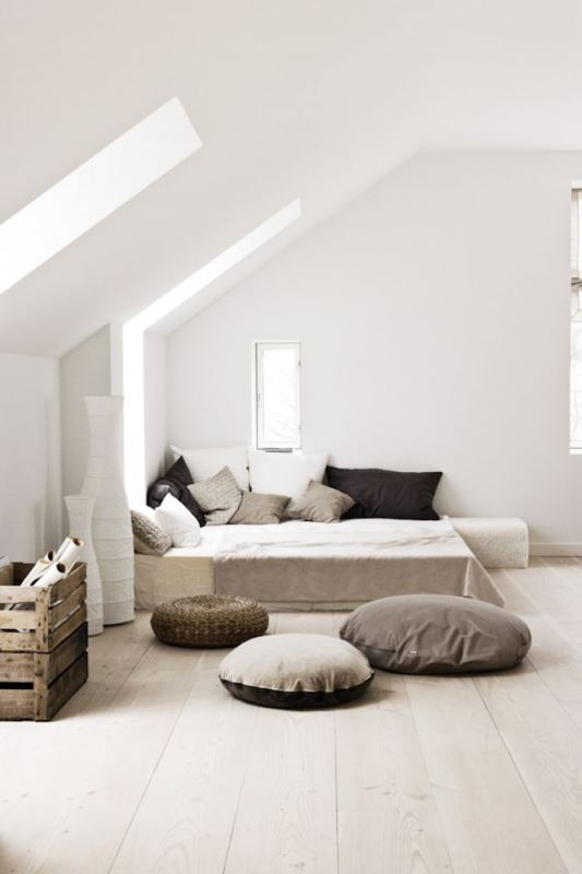 ideas for bedroom in the loft7