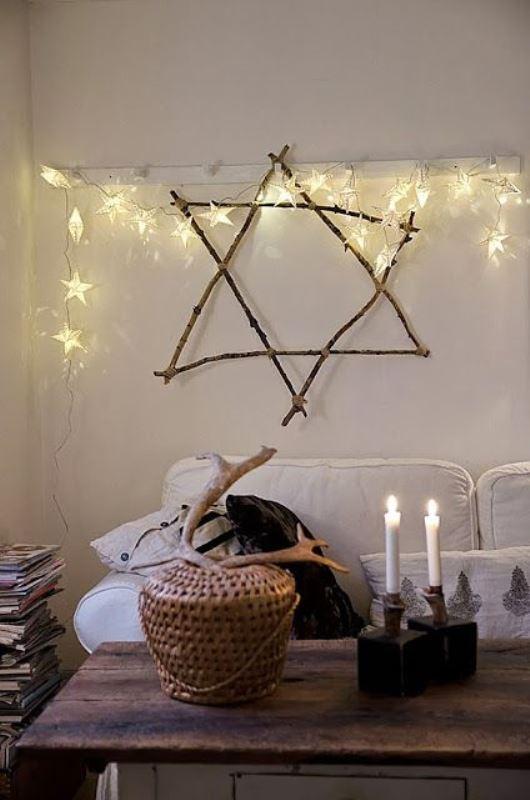 Abstractive Christmas decoration ideas5