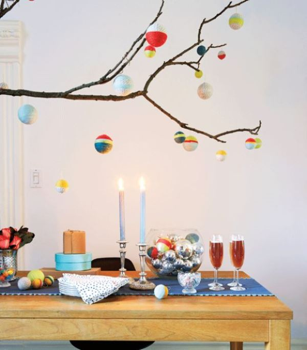 Colorful Christmas ideas3