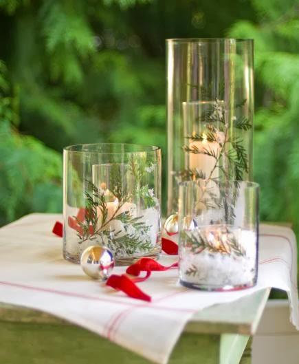 Christmas candleholders39