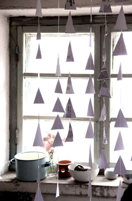 last minute Christmas decor ideas10