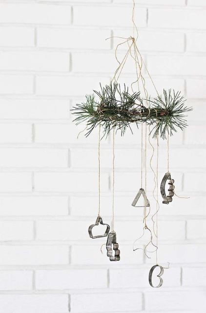 last minute Christmas decor ideas6
