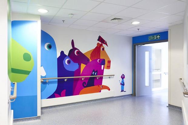 Amazing Children's Hospital conversion5