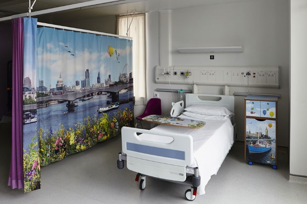 Amazing Children's Hospital conversion9