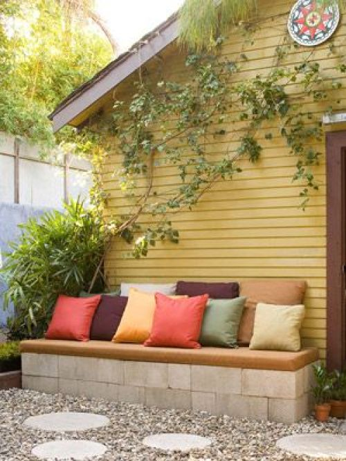 Great Summer landscaping ideas14