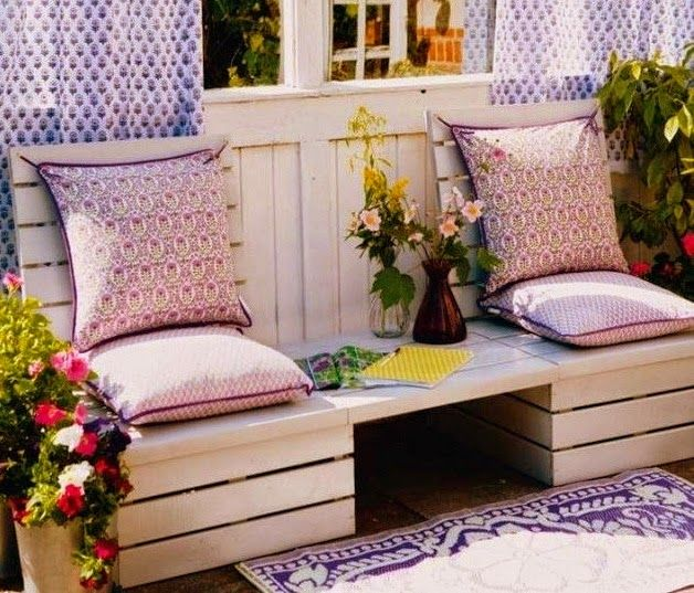 Great Summer landscaping ideas20