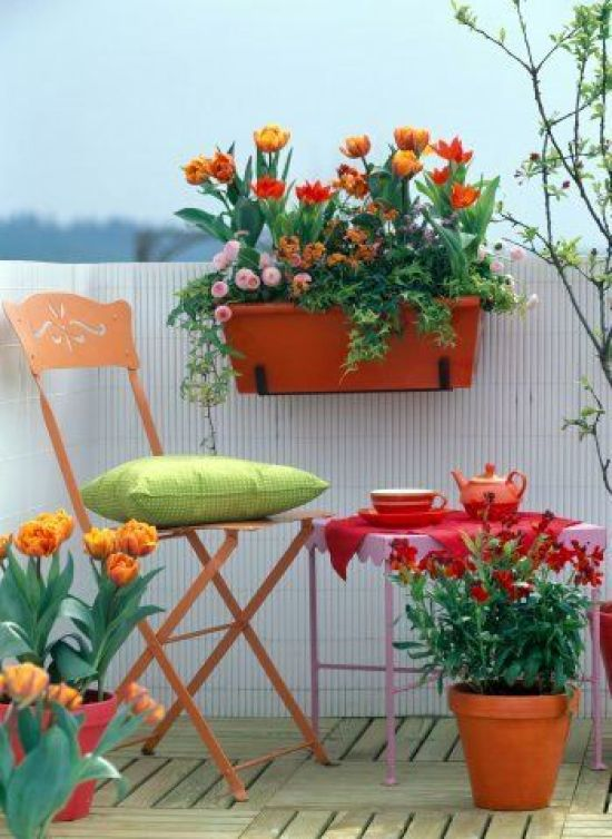Great Summer landscaping ideas25