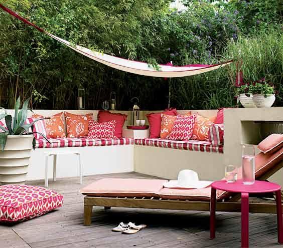 Great Summer landscaping ideas30
