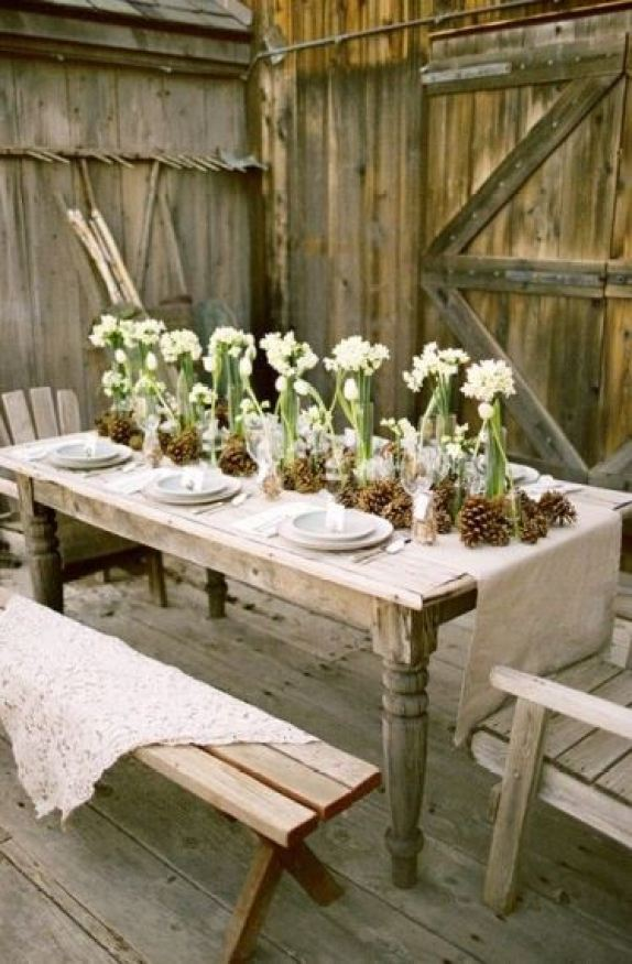 Decor for special summer dinners2