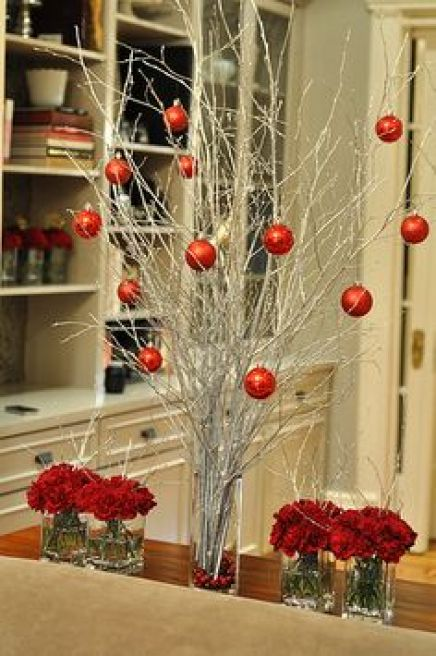 Red Christmas ideas10